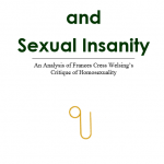 Power and Sexual Insanity