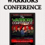 The Warriors Conference Atlanta 2014 DVD